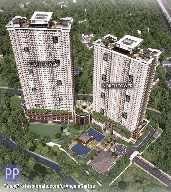 Apartment and Condo for Sale - 3BR 75SQM Zinnia Towers Munoz Condo near near SM North Edsa