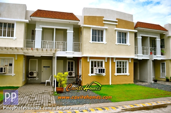 Townhouse no downpayment for Townhouse exterior design philippines