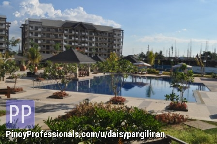 Apartment and Condo for Sale - arista place ready for occupancy near airport and mall of asia