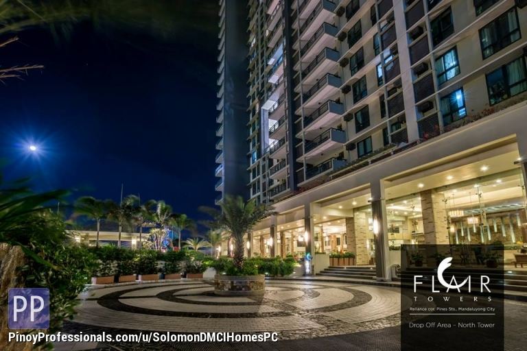 Rent To Own Apartment In Mandaluyong
