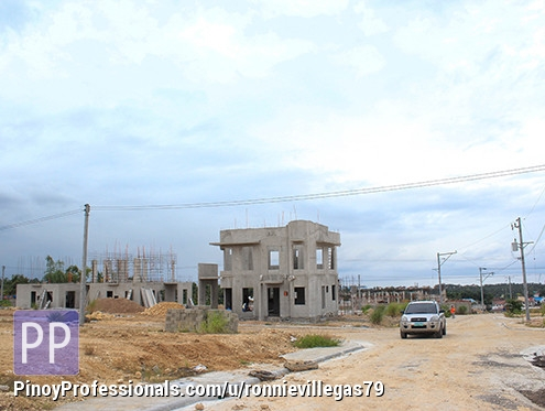 Pre-selling House & Lot for Sale Velmiro Heights, Tunghaan