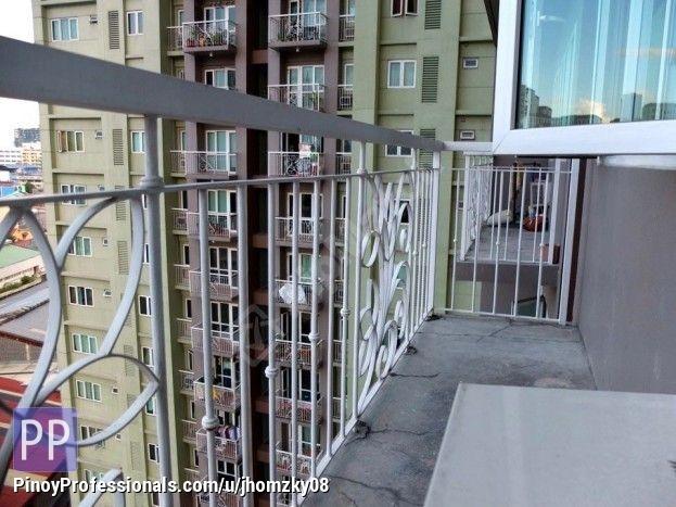 2br W Maids Room Condo In Mandaluyong Dansalan Gardens