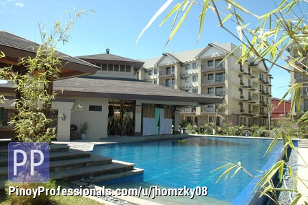 Apartment and Condo for Sale - Raya Garden Condo in Paranaque near Merville SM Bicutan 5% Move-in RFO Condo