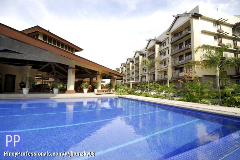 Apartment and Condo for Sale - 3BR DMCI Condo Raya Garden Condominium in Paranaque 10% Downpayment