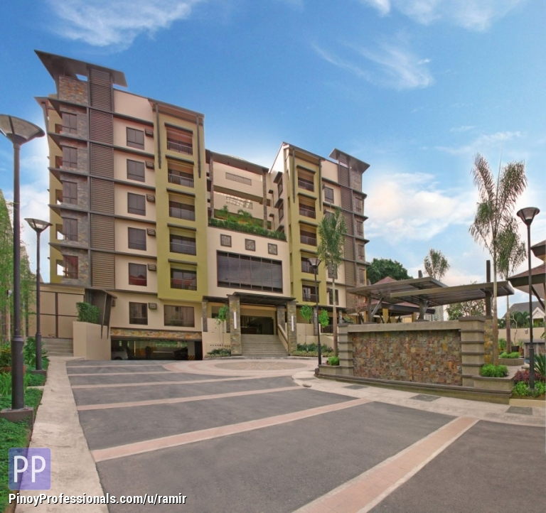 Affordable Condo For Sale In Quezon City. Accolade Place