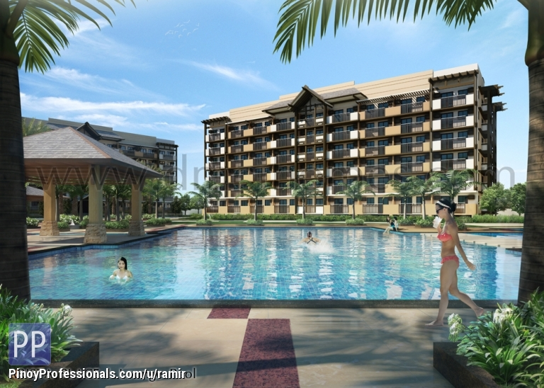 Apartment and Condo for Sale - affordable condo for sale in paranaque. Arista Place by dmci homes