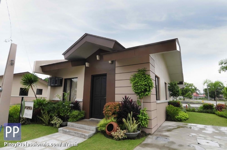 House for Sale - affordable house and lot in laguna. willow park homes by dmci