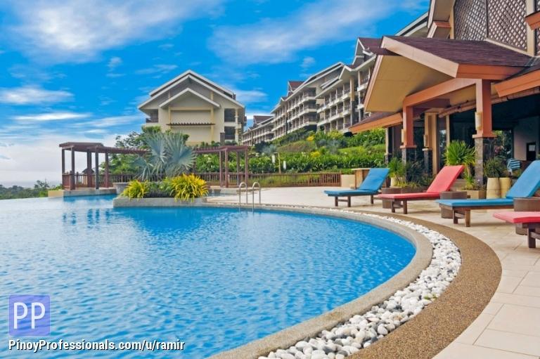 Apartment and Condo for Sale - condotel for sale in boracay. alta vista de boracay by dmci homes