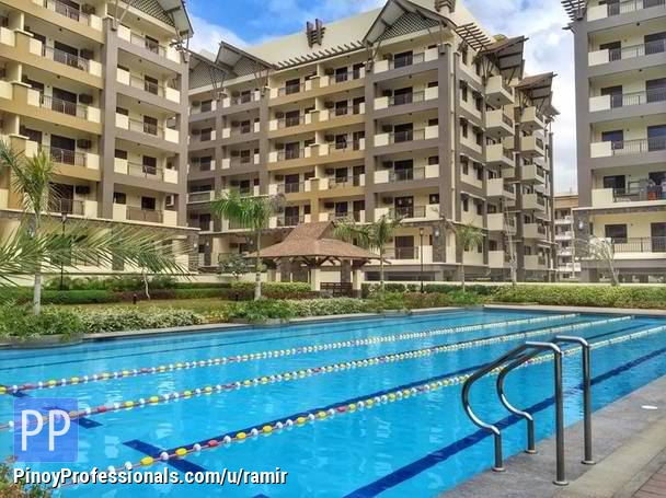 Apartment and Condo for Sale - affordable condo for sale in paranaque city. Calathea Place by dmci homes