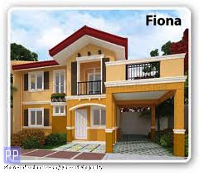 House for Sale - House and lot for Sale Camella Dos Rios Cabuyao Laguna