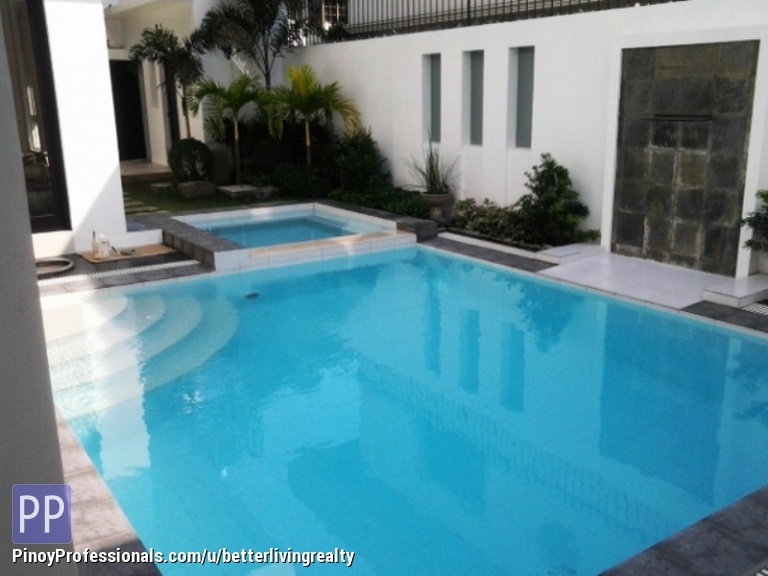 Brand New House And Lot For Sale Multinational Village Paranaque City