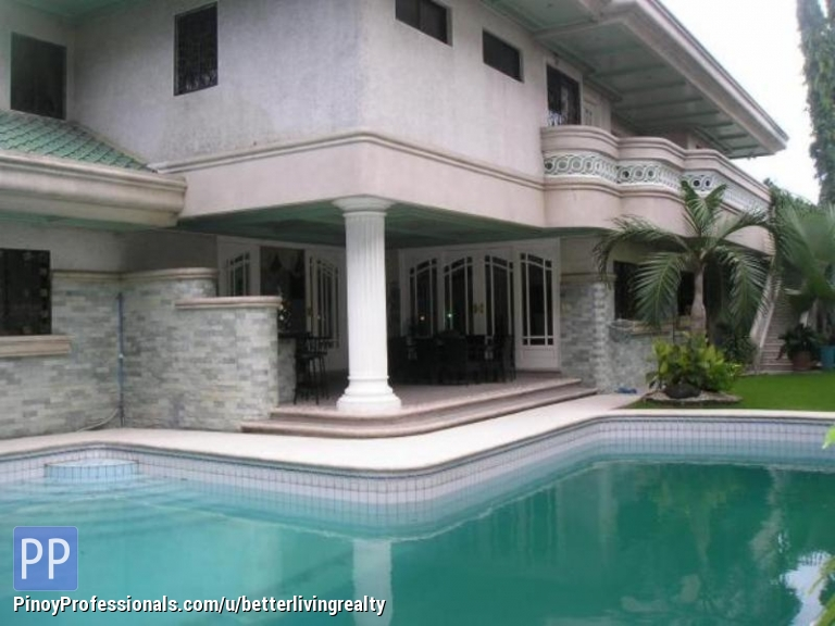 House And Lot For Sale Multinational Village Paranaque City