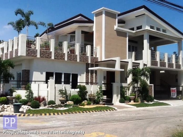 Brand New Corner Lot House For Sale Bf Homes Paranaque City