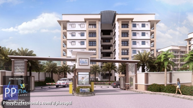 Apartment and Condo for Sale - Asteria Residences in Paranaque, condo in Paranaque, condo in Sucat, condo near airport, condo near SM sucat, DMCI HOmes project in Sucat