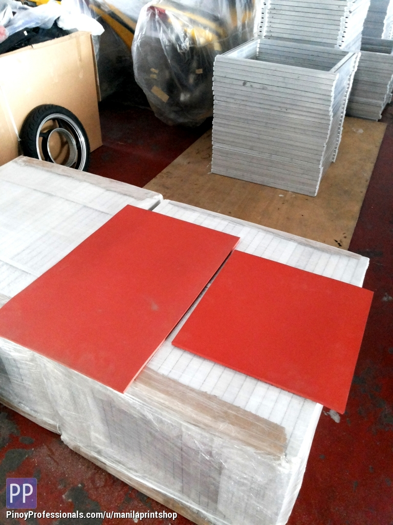Business and Industrial - heat press rubber padding