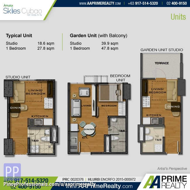 1br Condo For Sale In Amaia Skies Cubao   Apartment And Condo For Sale In Quezon