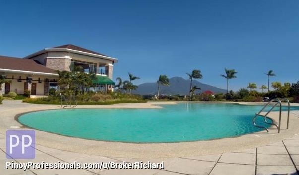 Land for Sale - CARMEL RIDGE Calamba Laguna Residential Lots = 6,600/sqm