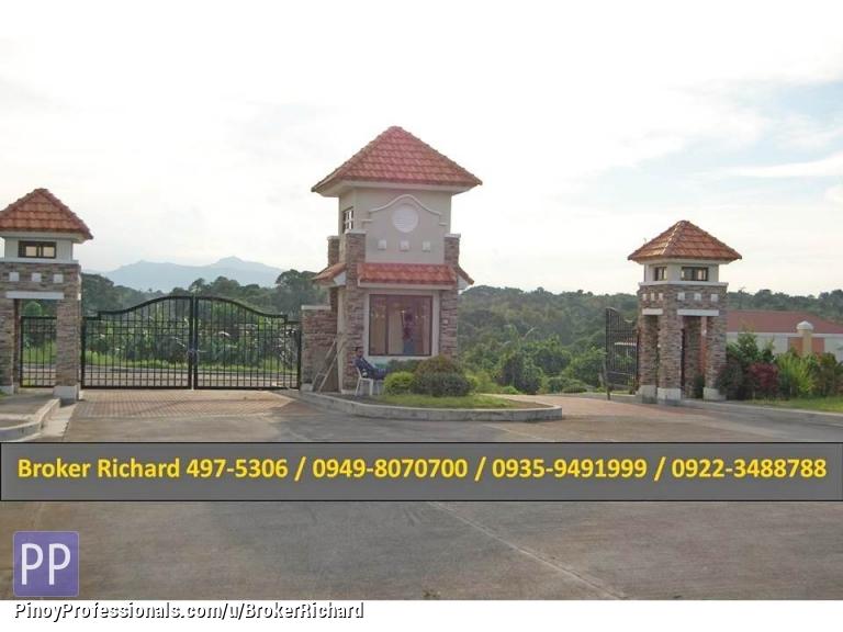 Land for Sale - CIUDAD VERDE Calamba Laguna Lots = 6,000/sqm