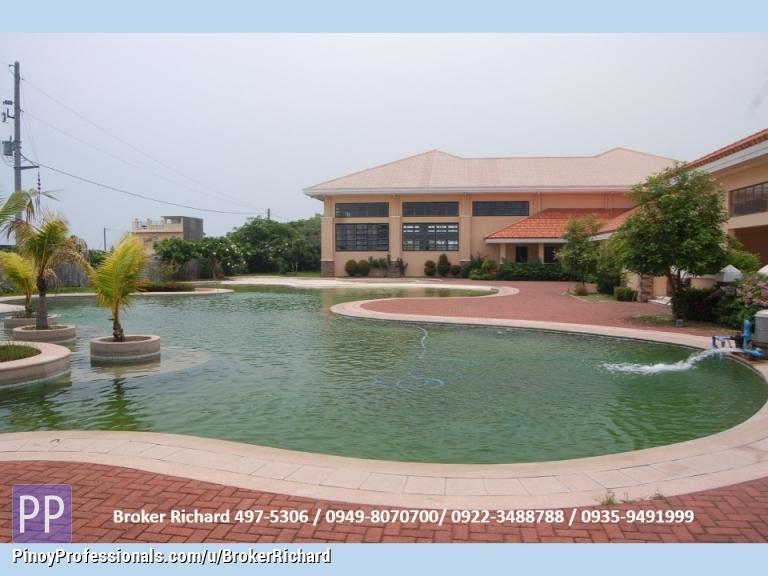 Land for Sale - SOUTH SPRING Binan Laguna Lots = 6,800/sqm
