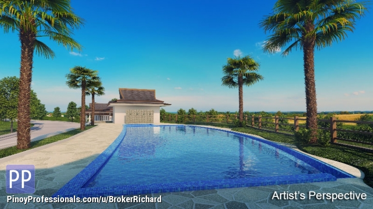 Racha Mansions Lots South Forbes Sta Rosa 17 500 To 18 700 Sqm Real Estate Land For Sale
