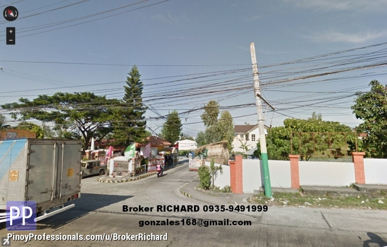 Land for Sale - St Charbel Dasmarinas LOW PRICE Phase 1 Lot = only 5,100/sqm
