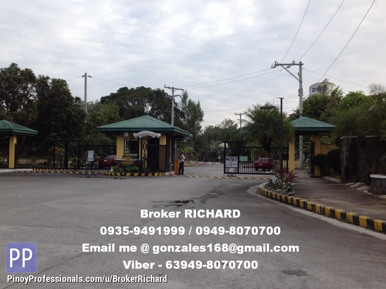 Land for Sale - CARMEL HEIGHTS Governor Drive Dasmarinas Cavite Lots