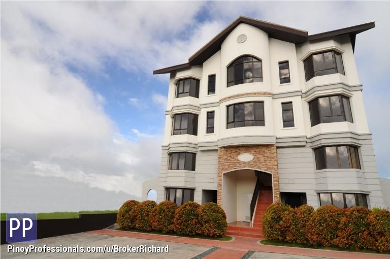 Apartment and Condo for Sale - ALTA MONTE Tagaytay Mid Rise CONDO UNITS - 56 sqm to 123 sqm FA