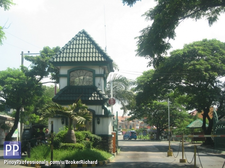 Land for Sale - PASIG LOTS for Sale @ GREENWODS Pasig Phase 8 and 9 Expansion