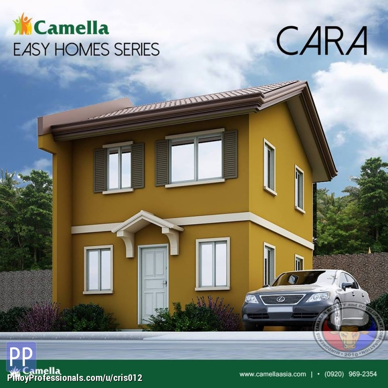 Cara Model House New Model House