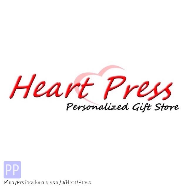 Shopping - Heart Press