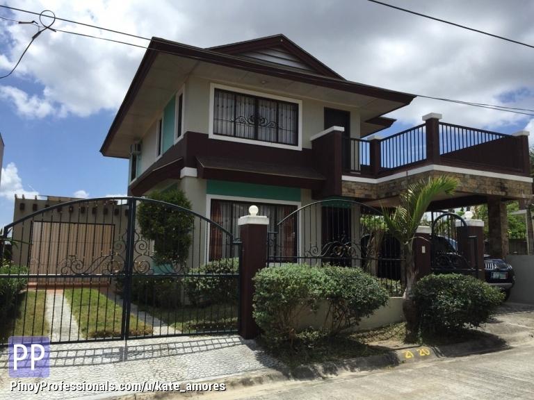 House for Sale - Woodlandhills Carmona, Cavite