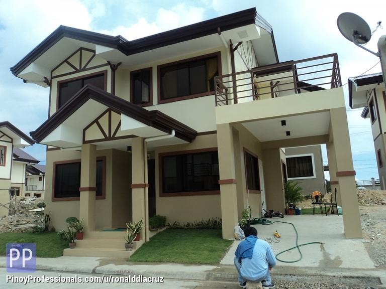 House 7 Lot For Sale Jose Maria Village Lawaan Talisay City Cebu