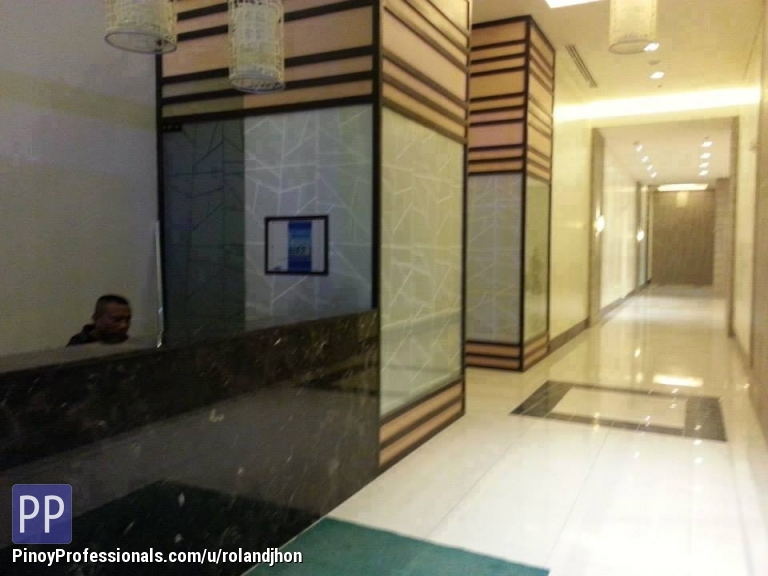 House for Sale - rent to own condo in mandaluyong city for as low as 16,000