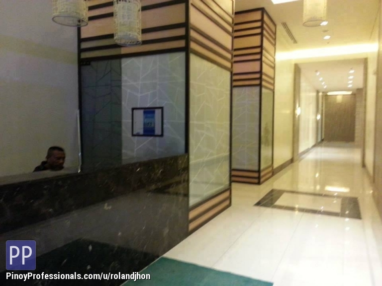 House for Sale - rent to own condo in mandaluyong city