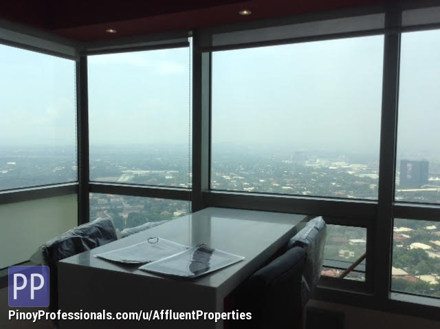 Apartment and Condo for Rent - The Residences at Greenbelt Condo in Makati for Rent