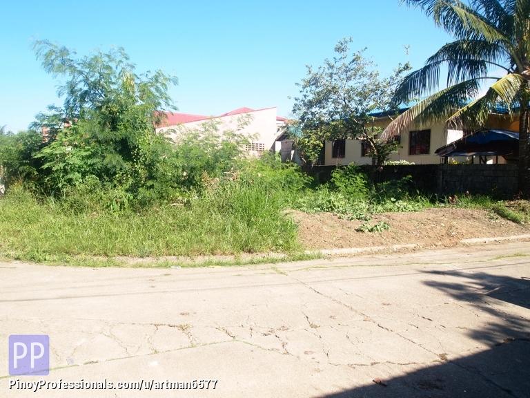 Villa Corito Subdivision Surigao City