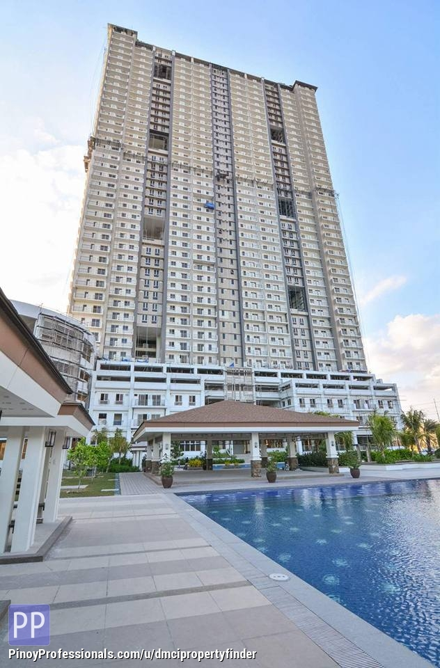 ZINNIA TOWERS Condo For Sale In Quezon City 2 Bedroom End Unit No