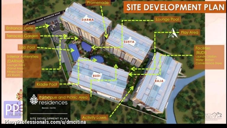 Medium Rise Condo Near Airport Terminal 3 Alea Residences in Las