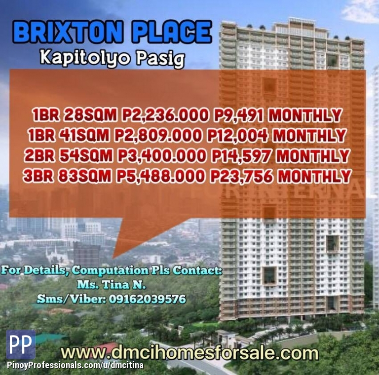 Dating place in pasig