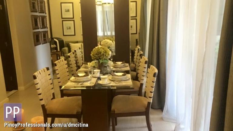 Apartment and Condo for Sale - MIDRISE CONDO NEAR SM MOA | NAIA TERMINAL | 10K MONTHLY 2BR 62SQM CALL US: 09162039576