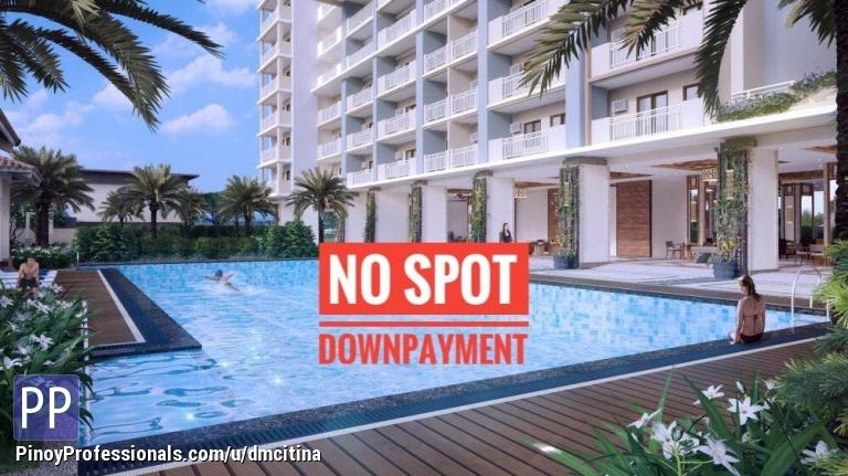 Apartment and Condo for Sale - CONDO FOR SALE IN CUBAO QUEZON CITY NEAR ARANETA CENTER NO SPOT DOWNPAYMENT CALL US: 09162039576
