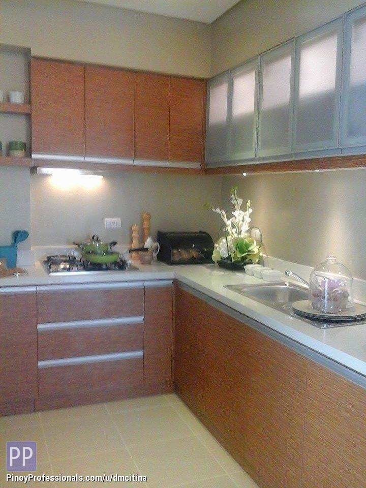 Apartment and Condo for Sale - 2 BEDROOMS CONDO FOR SALE NEAR ROBINSON FORUM MANDALUYONG CITY CALL US: 09162039576