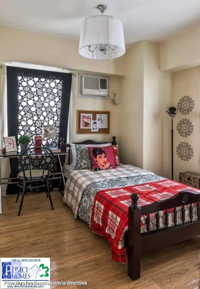 Apartment and Condo for Sale - 2 BEDROOMS CONDO FOR SALE NEAR ROCKWELL MAKATI - NO SPOT DP - PRE SELLING PRICE