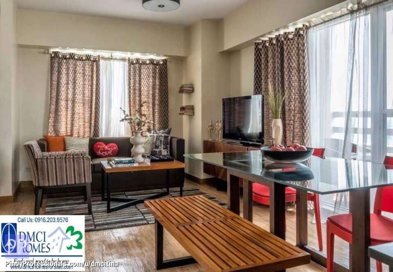 Apartment and Condo for Sale - CONDO FOR SALE NEAR BGC 3 BEDROOMS 83.50SQM NO SPOT DP CALL US: 09162039576