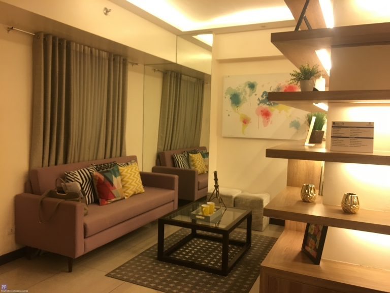 Apartment and Condo for Sale - 2 Bedrooms 71sqm Rent To Own Condo in Quezon City near Sm North Edsa
