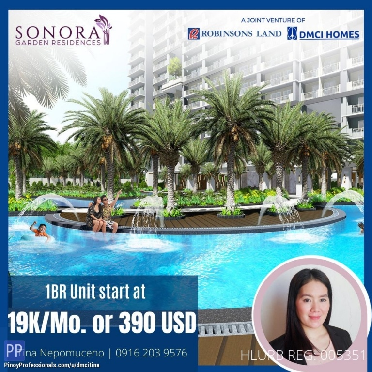 Apartment and Condo for Sale - CONDO FOR SALE IN LAS PINAS CITY | PRE SELLING NO SPOT DOWNPAYMENT