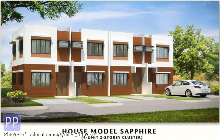 affordable townhouse house and lot in san pedro near in muntinlupa