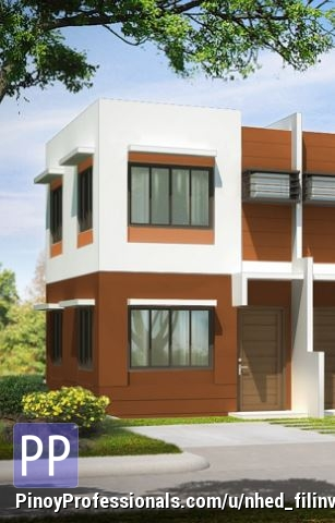 for sale affordable 2br house and lot in san pedro laguna futura homes