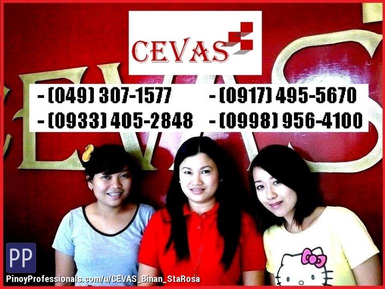 Call Center Training in Binan Sta. Rosa San Pedro Pacita Laguna ...