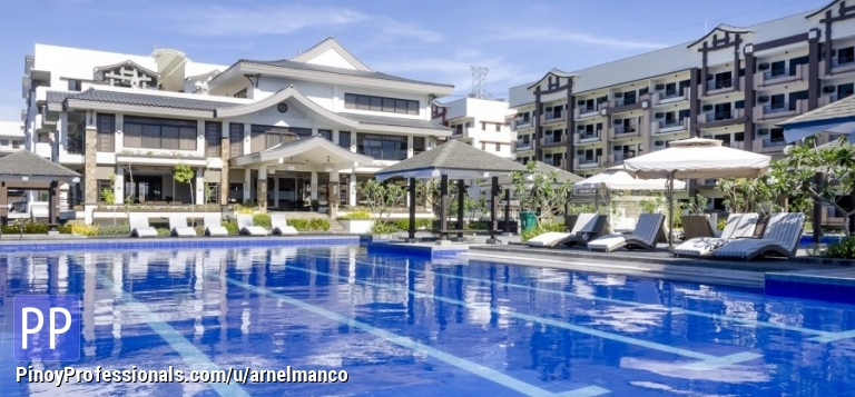 Apartment and Condo for Sale - 2 Bedrooms Ready for Occupancy Condo in Muntinlupa City Rhapsody Residences